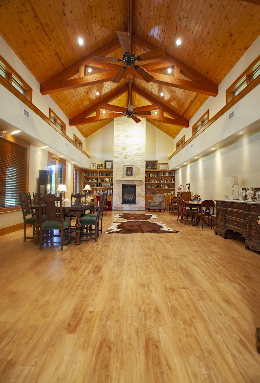 custom home builders college station